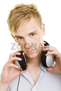 Cool Musik hören