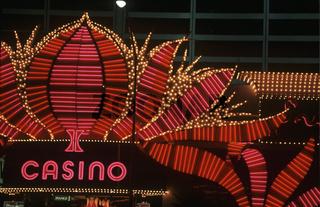 Las Vegas, Flamingo Casino