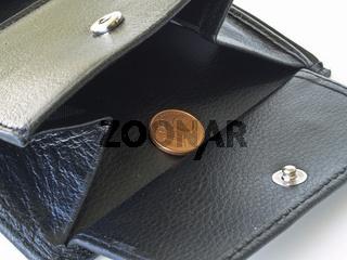 letzter Cent | last Cent