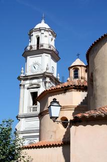 Kirche Calenzana