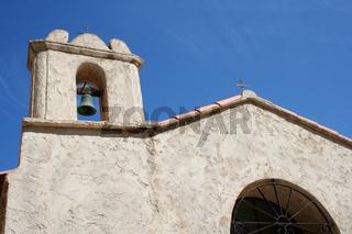 Kirche Algajola