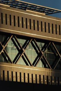 Dubai Finance Center
