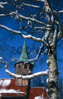 Belsener Kapelle, Moessingen, Deutschland / Little Church, chapel, Germany, Belsen
