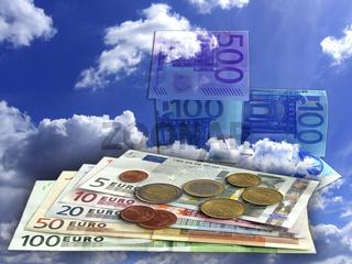 Traumhaus - Finanzen - Finanzkonzept