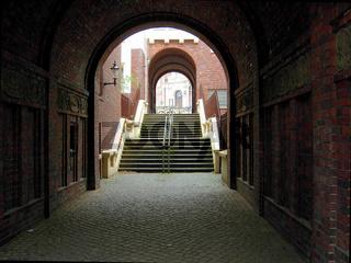 Hamburg-Speicherstadt 2007/14