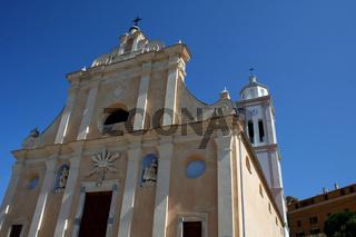 Kirche Corbara