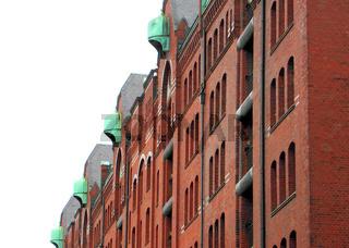 Hamburg-Speicherstadt 2007/8