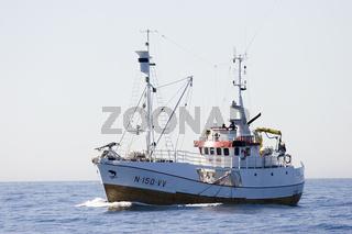 Walfangboot