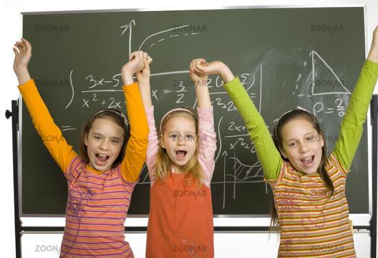 Successful pupils