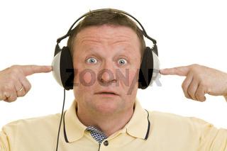Staunen über Musik