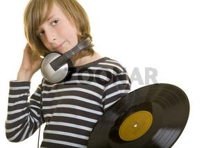 Musik auf LP
