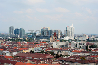 view of vienna