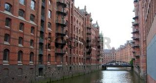 Hamburg-Speicherstadt 2007/3
