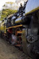 Dampflok Baureihe 52