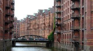 Hamburg-Speicherstadt 2007/4