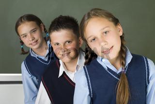 School team