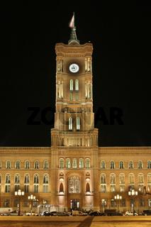 Rote Rathaus I