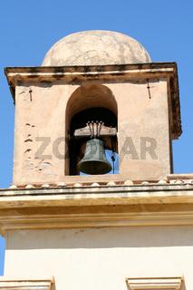 Kirche Pigna