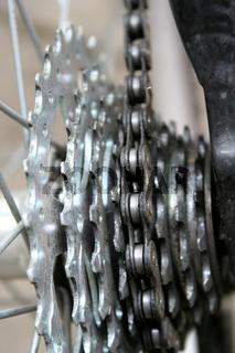 Fahrrad Detail