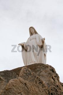 Madonna de la serra