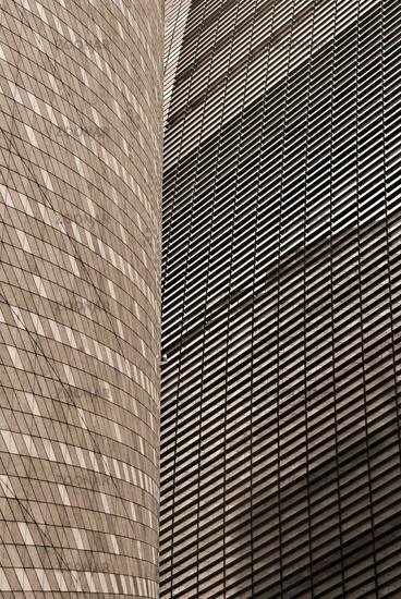 Osaka Fassaden