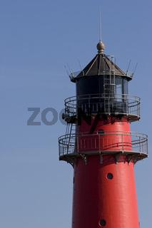 Leuchtturm bei Büsum