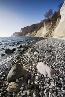 Ruegen island