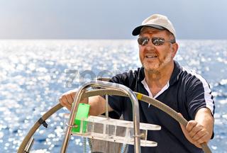 Skipper Engel