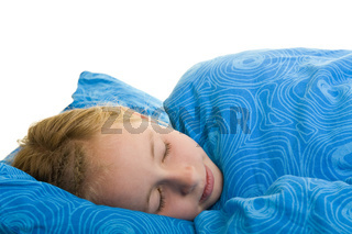 Ruhig schlafen