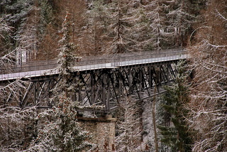 Brücke über den Inn