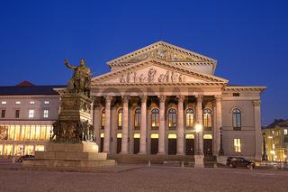 Staatsoper München