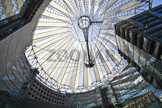 Potsdamer Platz Center