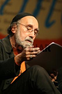 Peter Henisch, Schriftsteller
