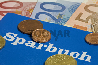 Sparbuch /Savings