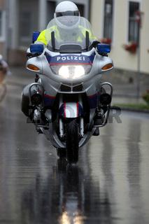 Polizeistreife (Österreich)