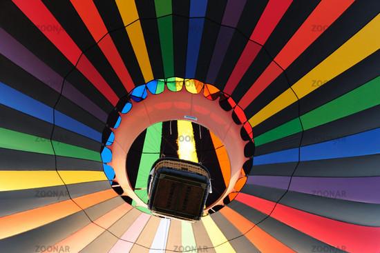 Feuerwerk, Firework of colors