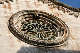 Kathedrale Sv Marko, Detail