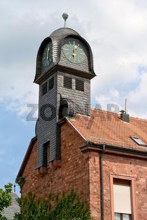 Alter Kirchturm