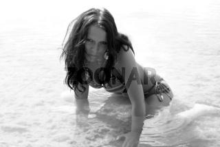 Engel im Wasser 007