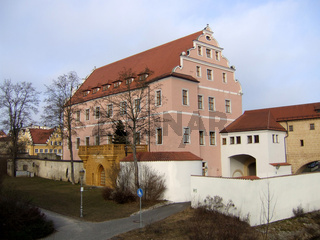 Amberg, Landratsamt