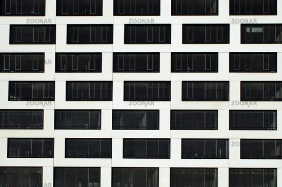 Fassade bürogebäude  Foto Fassade Bürogebäude Bild #210537