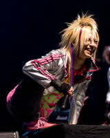 J-Rock Band SuG 5