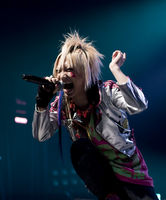 J-Rock Band SuG 1