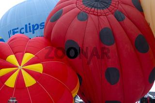 Internationales Ballon Festival