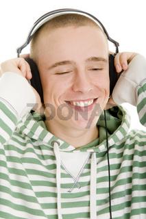 Sound im Ohr