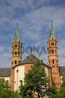 Kiliansdom in Würzburg / Cathedral of Würzburg