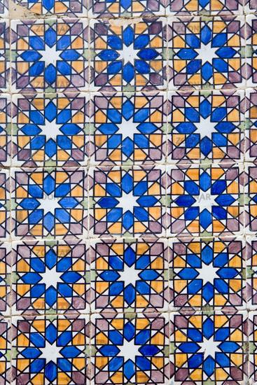 Foto Azulejos Traditionelle Portugiesische Kacheln Bild - Portugiesische fliesen kaufen
