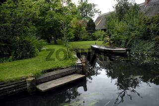 Spreewald Kanal