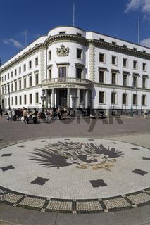 stadtdschloss wiesbaden, city palace, hessischer landtag, parliament, wiesbaden, darmstadt, hesse, hessen, germany, deutschland, german, deutsch, europe, europa