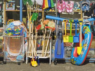 Strandbedarf | beach toys